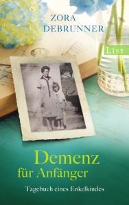 Cover Demenz für Anfänger