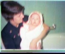mami und ich
