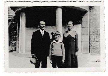 Henri Anna und Walter