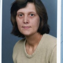 Ursula Porträt